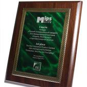 """1-е место """"MIPS 2013"""" на конкурсе """"Лучший инновационный продукт"""""""