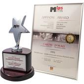 """2-е место """"MIPS 2015"""" на конкурсе """"Лучший инновационный продукт"""""""