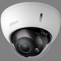 Антивандальные аналоговые камеры Dahua