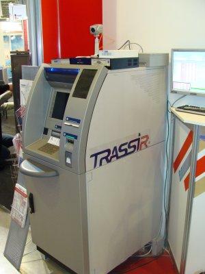 системы видеонаблюдения TRASSIR