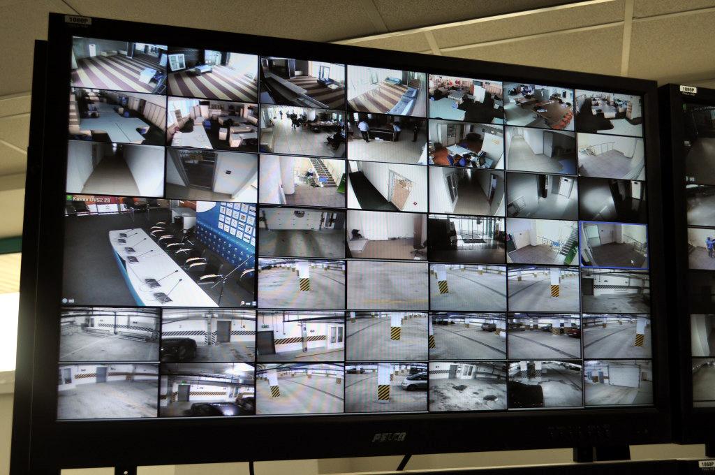 требования к камерам видеонаблюдения в аэропортах варианты переделки существуют
