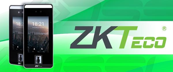 Терминал контроля доступа ZKTeco
