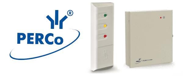 Контроллеры PERCo уже в продаже