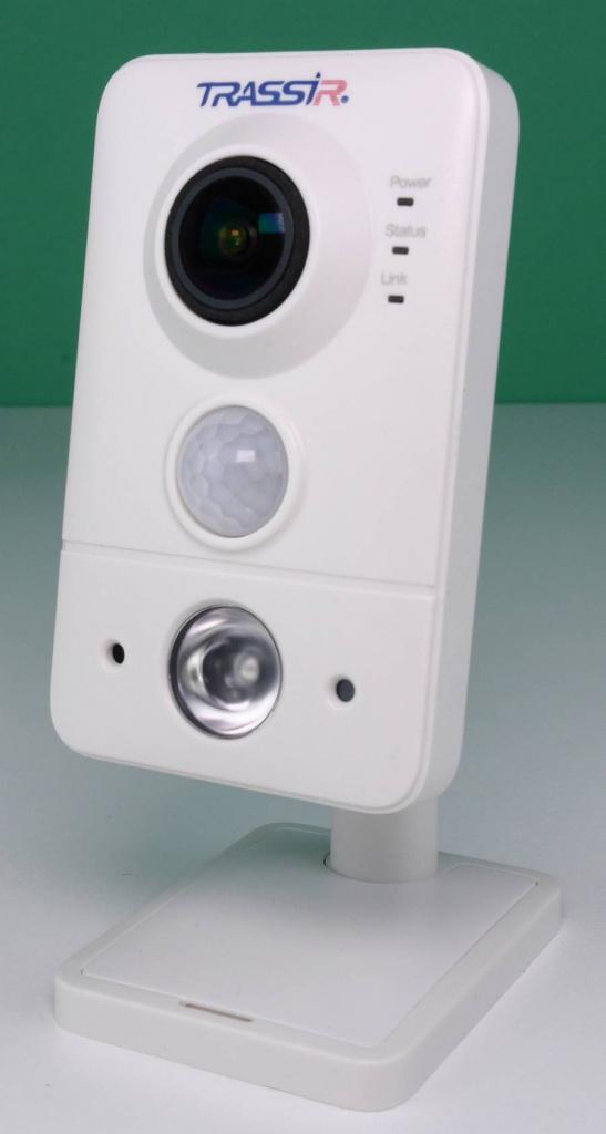 Cube IP-камера