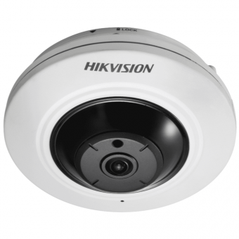3 Мп IP-камера Hikvision DS-2CD2935FWD-I