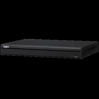 Dahua DHI-NVR4232-4KS2: IP-видеорегистратор 32-канальный с разрешением записи 8 Мп, поддержкой P2P, ONVIF, H.265