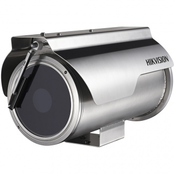 IP-камера Hikvision DS-2CD6626BS-R