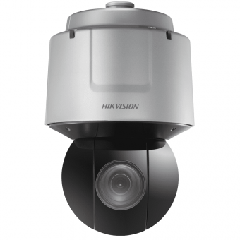 Speed Dome 4 Мп IP-камера Hikvision DS-2DF6A425X-AEL (C)