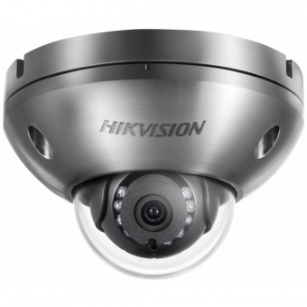 IP-камера Hikvision DS-2XC6122FWD-IS