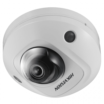 IP-камера Hikvision DS-2CD2525FHWD-IWS (4 мм)