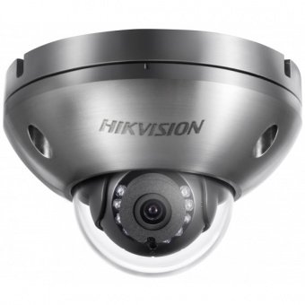 IP-камера Hikvision DS-2XC6142FWD-IS