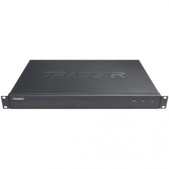 TRASSIR MiniNVR AnyIP 16. Сетевой видеорегистратор для IP-видеокамер