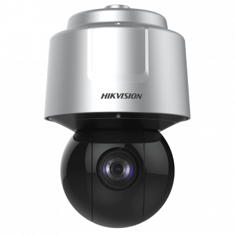 Speed Dome 4 Мп IP-камера Hikvision DS-2DF6A436X-AEL